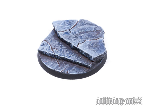 Stone Slabs Bases - 50mm1