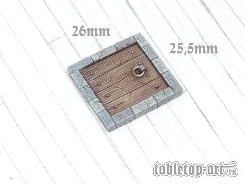 Trapdoor Set 1