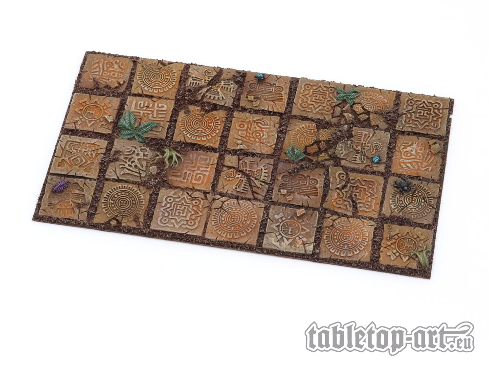 Bodenplatte