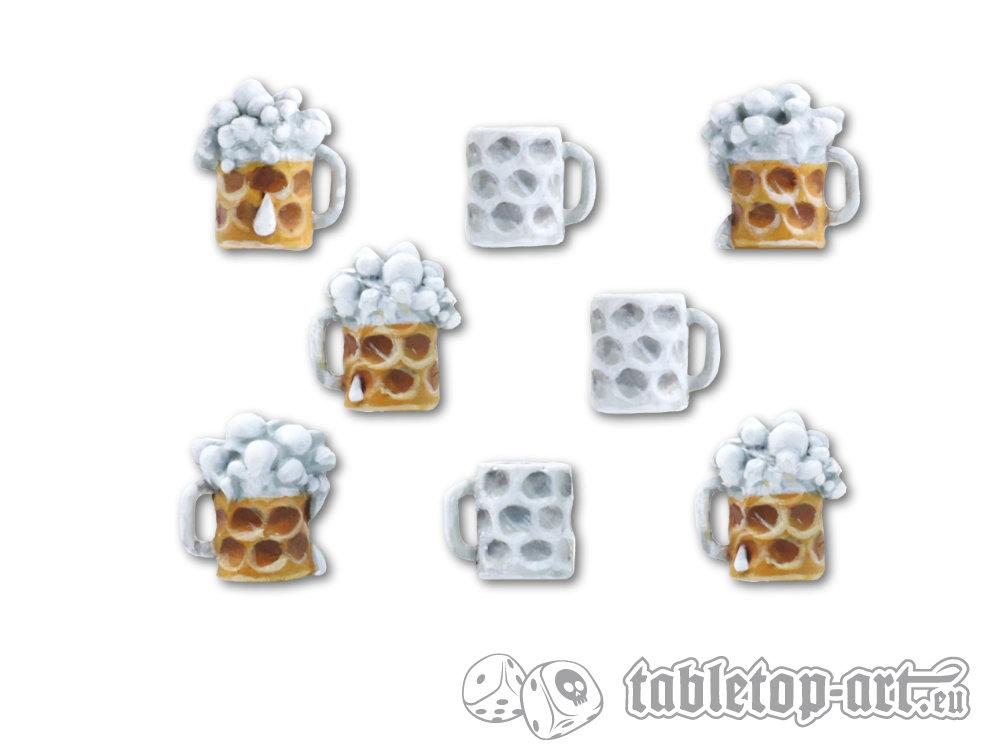 Mugs Set 1