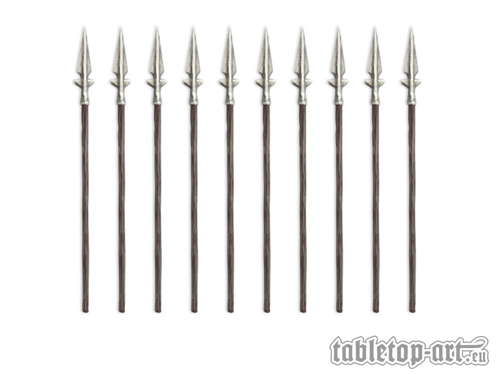 Spear Set 1