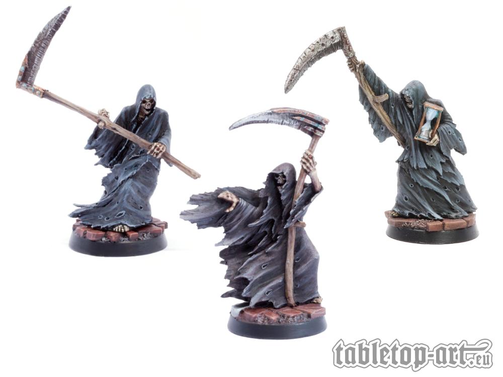 Grim Reapers Set