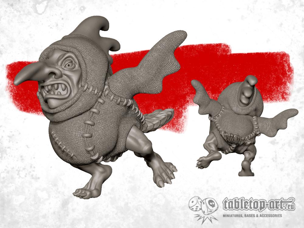 Fantasy Football Goblins