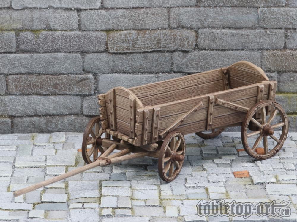 Big Farm Wagon