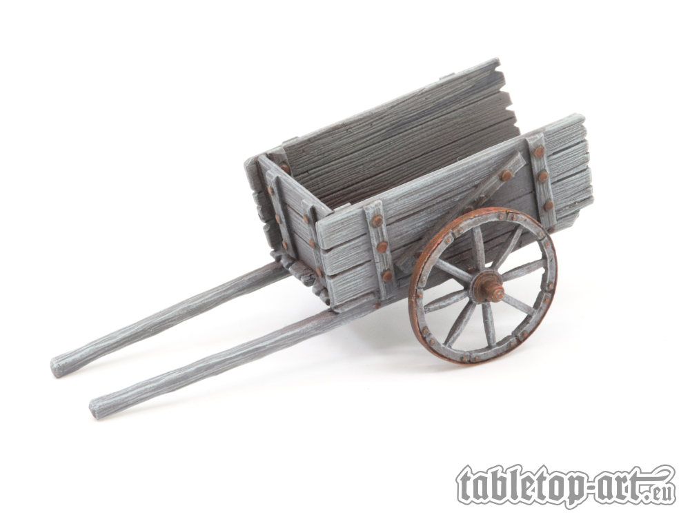Small Farm Cart