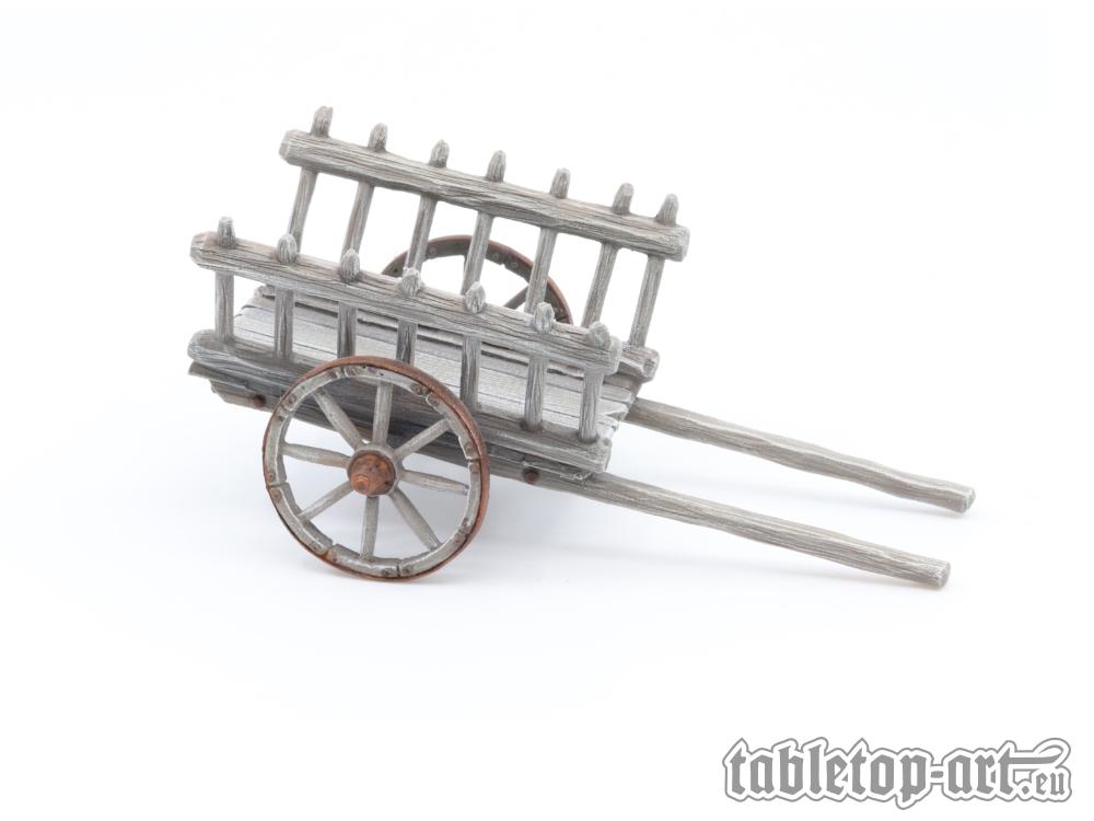 Small Ladder Cart