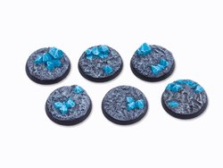 Crystal Field Bases - 32mm