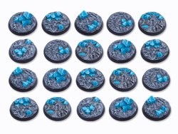 Crystal Field Bases - 32mm DEAL (20)