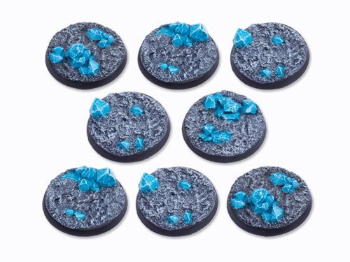 Crystal Field Bases - 40mm DEAL (8)