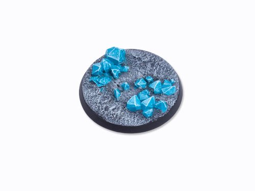 Crystal Field Bases - 50mm