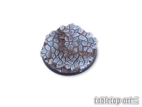 Cobblestone Bases - 60mm 2