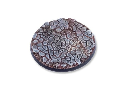 Cobblestone Bases - 80mm