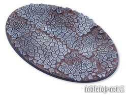 Cobblestone Bases - 170mm Oval