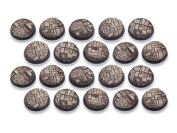 Stonefloor Bases - 32mm DEAL (20)