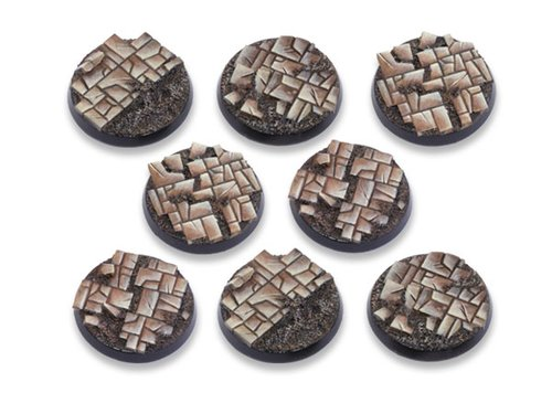 Stonefloor Bases - 40mm DEAL
