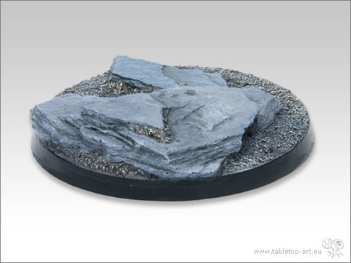 Shaleground Bases - 60mm 1