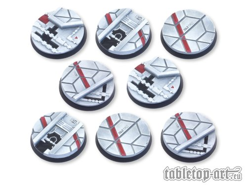 Starship Bases - 40mm DEAL