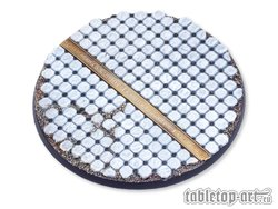 Ruins of Sanctuary Bases - 100mm 1
