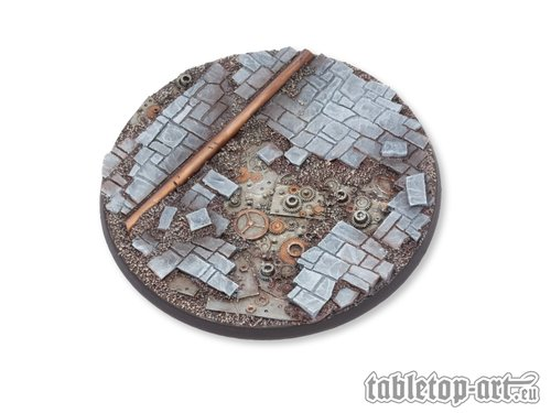 Ancient Machinery Bases - 100mm 1