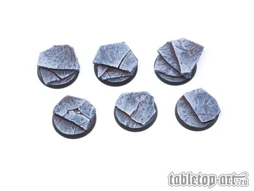 Stone Slabs Bases - 32mm