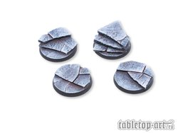 Stone Slabs Bases - 40mm