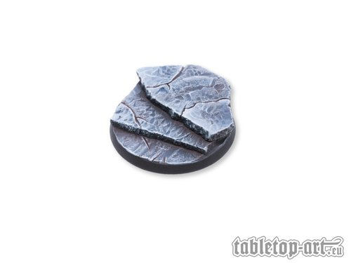 Stone Slabs Bases - 50mm 1