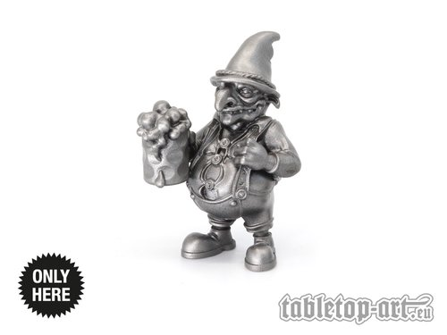 Goblin Fan - Collectors Edition