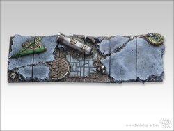 Battleground - 25x50mm Diorama 1 (6)