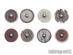 Viking Shields - Set 3 (8)