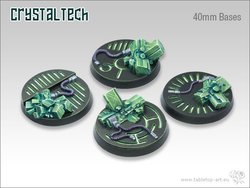 Crystal Tech - 40mm