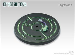 Crystal Tech - Flightbase 1