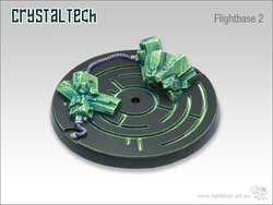 Crystal Tech - Flugbase 2