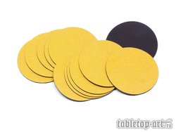 Magnetic foil 40mm round
