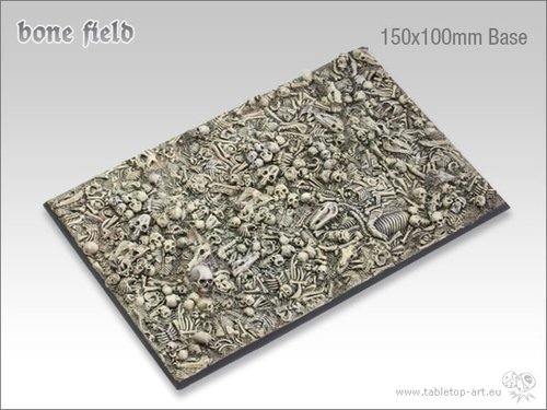 Bonefield |150x100mm Monsterbase
