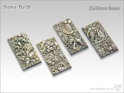 Bonefield | 25x50mm Cavalry