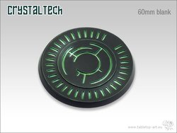 Crystal Tech - 60mm blank