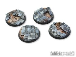 Ancient Machinery Base | 40mm