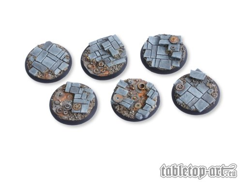Ancient Machinery Base | 32mm