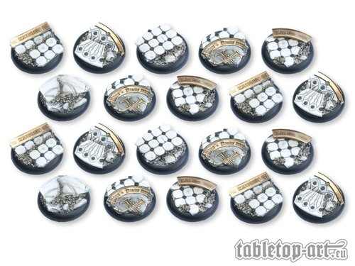Ruins of Sanctuary Bases - 30mm RL DEAL (20)