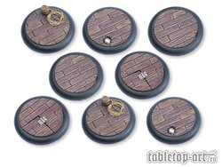 Pirate Ship Base | 40mm RL DEAL