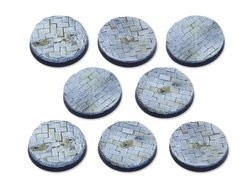 Flagstone Bases - 40mm DEAL