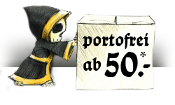 Portofrei Information Illustration